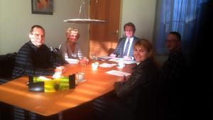 HartslagNu Rhenen officieel van start bij de notaris